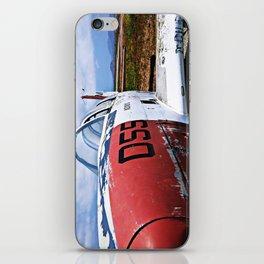 055 iPhone Skin