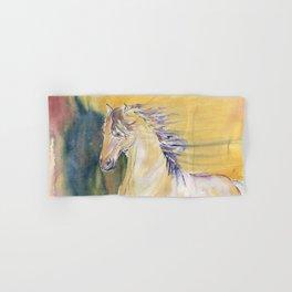 Horse Spirit Hand & Bath Towel
