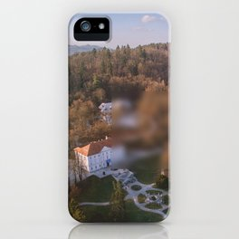 The Masterplan iPhone Case