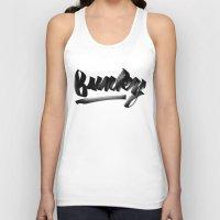 funky Tank Tops featuring FUNKY by Josh LaFayette