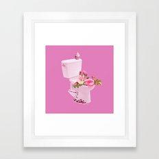 Kotobourtheko Framed Art Print