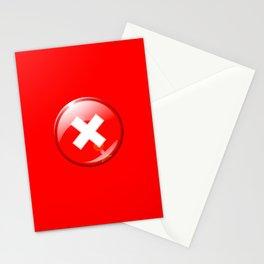 404 Stationery Cards