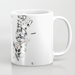 Dream A Little Dream Of Me Coffee Mug