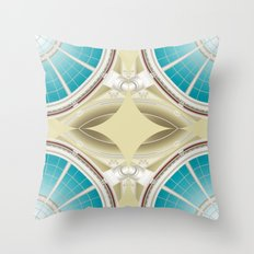 Arches vol_03 Throw Pillow