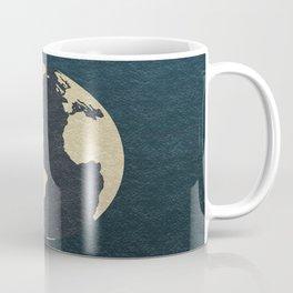 Eath 2.0 Coffee Mug