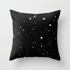 Expanse Throw Pillow