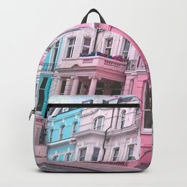 London street life Backpack
