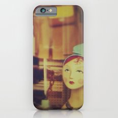 Madame Bovary iPhone 6 Slim Case