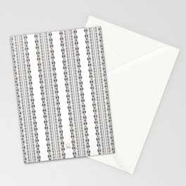L A C E Stationery Cards