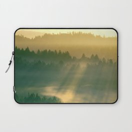 Renaissance Morning Laptop Sleeve