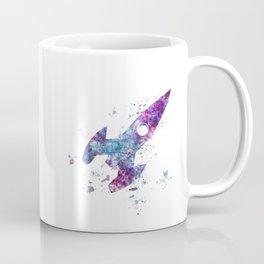 The little ship Coffee Mug
