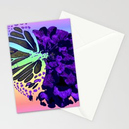 BOWBUTTR Stationery Cards