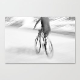 Traveller I Canvas Print