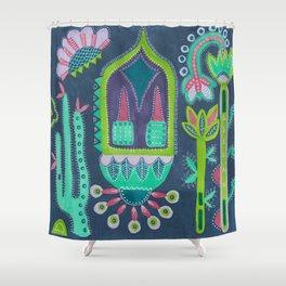 Rajasthan Shower Curtain
