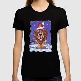 Animal Parade Lion T-shirt
