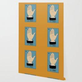 La Mano Card (Traditional) Wallpaper