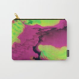 Cosmic Clouds Carry-All Pouch