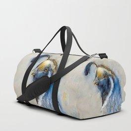 Mister Quail Duffle Bag