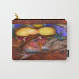 Mosquito Phant  Carry-All Pouch
