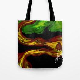Arbol 002 Tote Bag