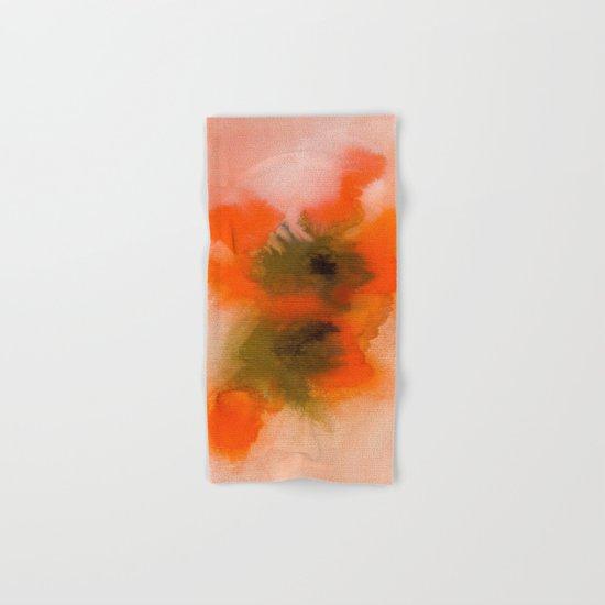 Color explosion 01 Hand & Bath Towel