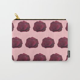 I'm Feeling Rosy Carry-All Pouch