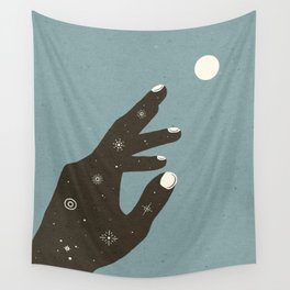 Dead Stars In Our Hands Wall Tapestry