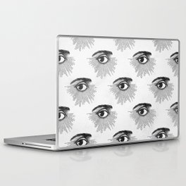 Seeing Stars by Nature Magick Laptop & iPad Skin