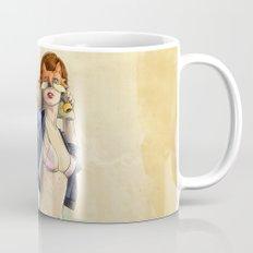 #SENDDECKPICS 1 Mug