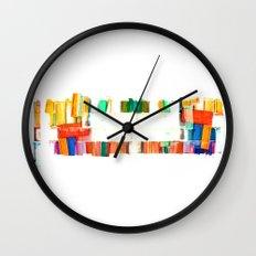 colors.2 Wall Clock