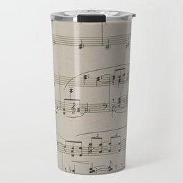 Clair de Lune   Travel Mug