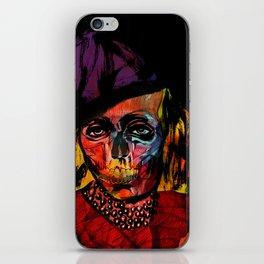 081217 iPhone Skin