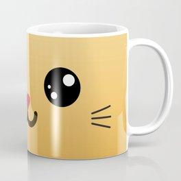 Tiny Kitty (Chibipalz) Coffee Mug