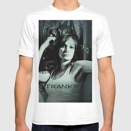 FRANKY T-shirt