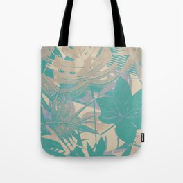 floral ball 3 Tote Bag