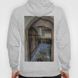 Pagan Church Hoody