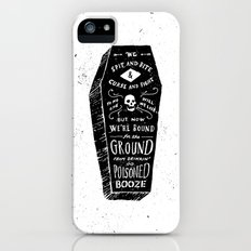 Poison iPhone SE Slim Case