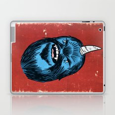 Completely Serious Laptop & iPad Skin