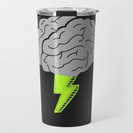 Brainstorming Travel Mug