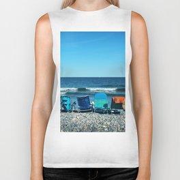Rye Beach Biker Tank