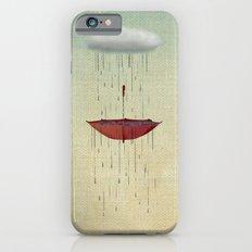 the umbrella runneth over 02 iPhone 6s Slim Case