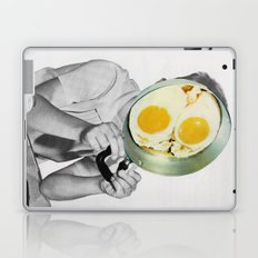 Goodmorning Laptop & iPad Skin