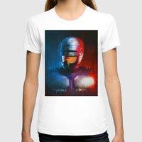 cyclops T-shirts featuring CYCLOPS by John Aslarona