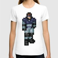metal gear T-shirts featuring Metal Gear by Elegant As Phoque
