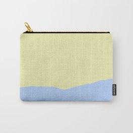 Beach. Series: Summer, sea, friendship. Carry-All Pouch