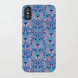 Psychedelic Camouflage iPhone Case
