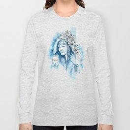 Miss Yakutsk Long Sleeve T-shirt