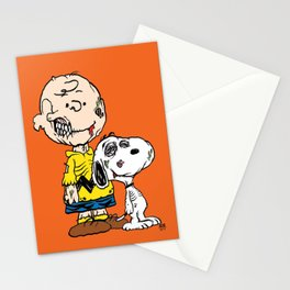 The Perfect Friend Stationery Cards