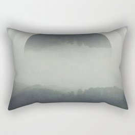 body and soul Rectangular Pillow