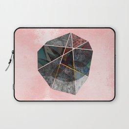 UNSETTLED OCTAGON Laptop Sleeve